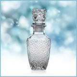 Drinking Glass Decanter Wine Crystal Bottle Carafe