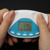 LCD Body Fat Analyzer Monitor