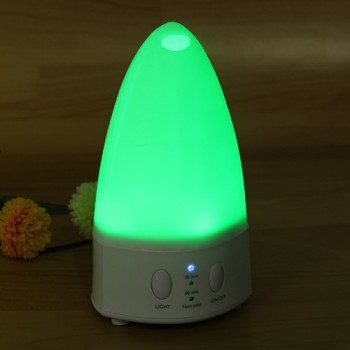 Color Changing Aromatherapy Ultrasonic Humidifier