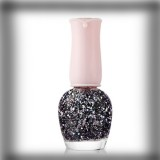 Nail Polish 9ml-Black