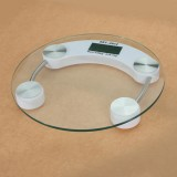 LCD Digital Scale Glass
