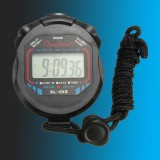 Digital Chronograph Timer Stopwatch