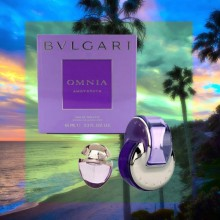 Bulgari-OMNIA AMETHYSTE-2 Pc. Gift Set-Women