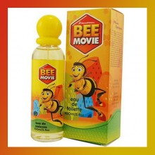 Bee Movie 100ml EDT   KIDS