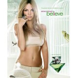 Britney Spears - BELIEVE - 100 ml EDP Spray - Women