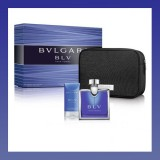 Bulgari-BLV- 3 Pc. Gift Set - Men