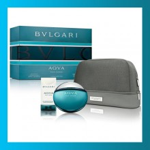 Bulgari - AQVA - 3 Pc. Gift Set - Men
