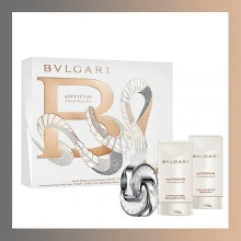 Bulgari-OMNIA CRYSTALLINE-3 Pc. Gift Set-Women