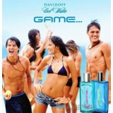 Davidoff - Cool Water Game - 100 ml EDT Spray- Women