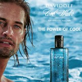 Davidoff - COOL WATER - 125ml EDT Spray- Men
