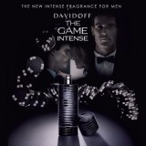 Davidoff - The GAME INTENSE- 90 ml EDT Spray- Men