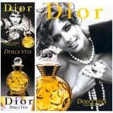 Christian Dior - DOLCE VITA - 100 ml EDT Spray- Women