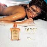 Christian Dior - DUNE - 100 ml EDT Spray- Women