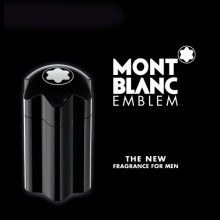 Mont Blanc-EMBLEM-100 ml EDT-Men