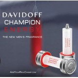 Davidoff-CHAMPION ENERGY- 90 ml EDT Spray- Men