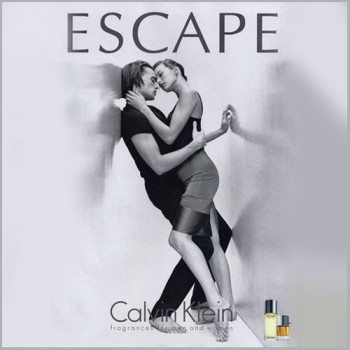 Calvin Klein - ESCAPE - 100 ml EDT Spray-Men