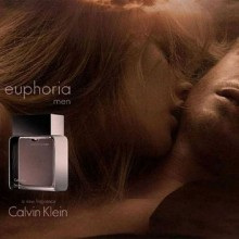 Calvin Klein - EUPHORIA- 100 ml EDT Spray-Men