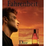 Christian Dior - FAHRENHEIT - 100 ml EDT Spray-Men