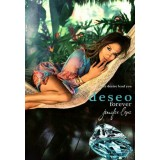 J Lo - DESEO FOREVER- 100 ml EDP Spray- Women