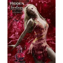 Britney Spears-HIDDEN FANTASY-100 ml EDP Sp-Women