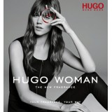 Hugo Boss - HUGO WOMAN-125 ml EDT Spray- Women