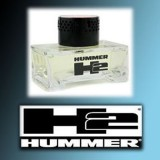 Hummer H2-EAU DE TOILETTE-125 ml-Men
