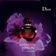 Christian Dior - HYPNOTIC POISON-100 ml EDT Spray- Women