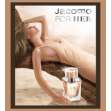 Jacomo-FOR HER 100 ml EDP Spray-Women