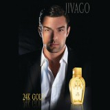 Jivago-24 k-100 ml EDT Spray- Men