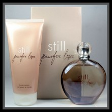 Jennifer Lopez-Gift Set-100 ml EDP+200 ml Body Lotion-Women