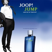 JOOP-  JUMP - Eau De Toilette Spray-100 ml - Men
