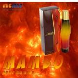 Liz Claiborne-MAMBO-100 ml EDC Spray-Men