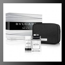Bulgari-MAN- 3 Pc. Gift Set - Men