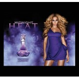 Beyonce MIDNIGHT HEAT-100 ml EDP Women