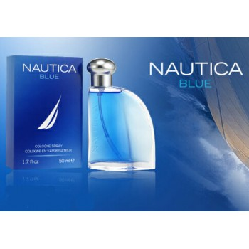 Nautica BLUE-100 ml EDT-Men