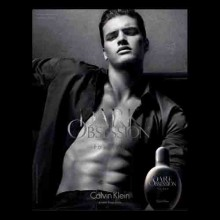 Calvin Klein-DARK OBSESSION-125 ml EDT Sp-Men