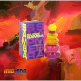 Perf.Worksh.-SUPER SAMBA-100 ml EDT Spray- Women
