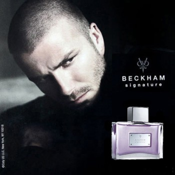 David Beckham-SIGNATURE-EDT 75ml-Men