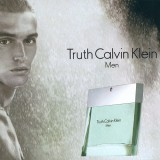 Calvin Klein - TRUTH - 100 ml EDT Spray- Men