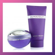 Paco Rabanne-Ultraviolet-2 Pc. Gift Set-Women