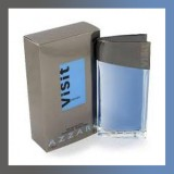 AZZARO - VISIT-100 ml EDT Spray-Men