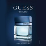 Guess-SEDUCTIVE BLUE-EDT-100 ml-Men