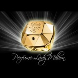 Paco Rabanne -LADY MILLION - 80 ml EDT Spray-Women
