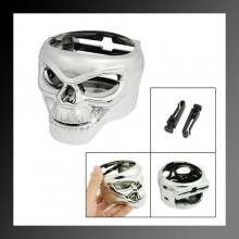 Skull Shaped Bottle Holder