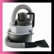 Multi-Function Wet & Dry Auto vacuum