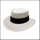 Men's Summer Hat-Panama