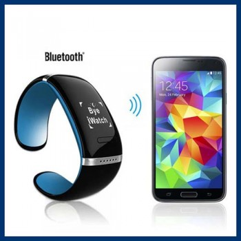 Bluetooth Wrist Smart Bracelet Watch
