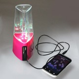 LED Colorful Dancing Water Speaker