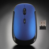2.4GHz Ultra-Slim Mini USB Wireless Optical Mouse