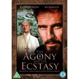 Agony And The Ecstacy, The